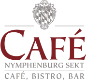 Café Nymphenburg Sekt